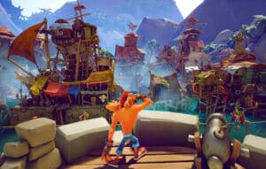 Crash Bandicoot 4 It's About Time download pc
