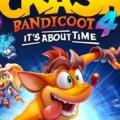 Crash Bandicoot 4 It's About Time pc download