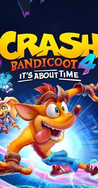 Crash Bandicoot 4: It's About Time PC Download Free