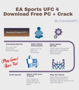 EA Sports UFC 4 pc version
