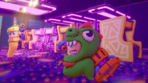 Worms Rumble download pc
