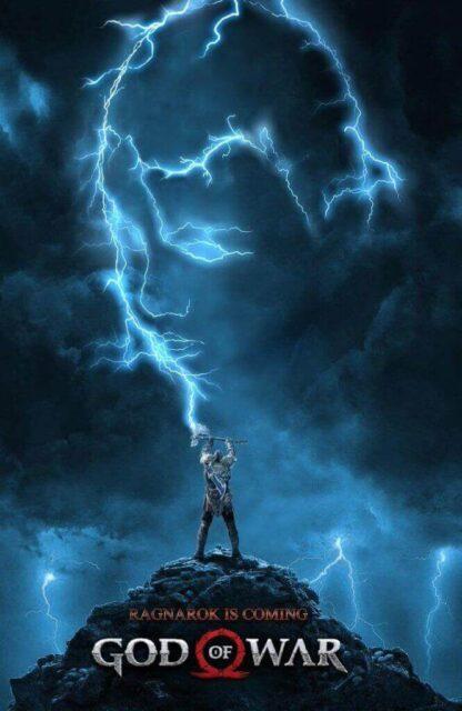 God of War: Ragnarok PC Download Free