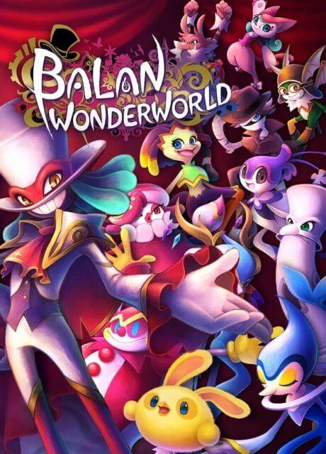Balan Wonderworld PC Download Free
