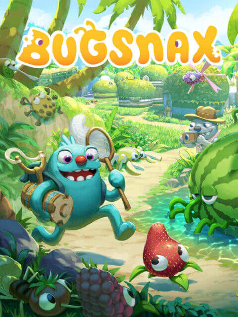 BUGSNAX PC Download Free