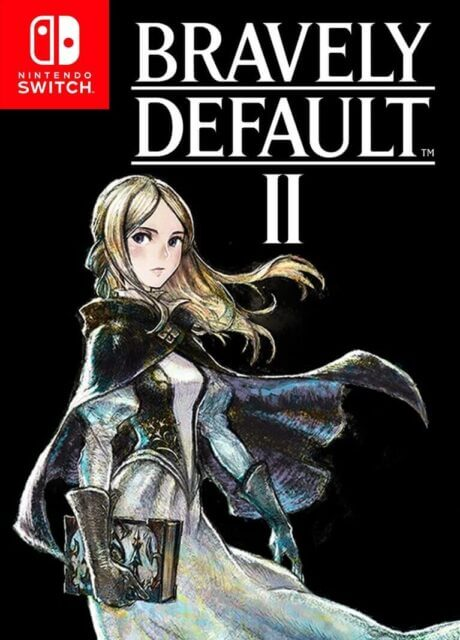 Bravely Default 2 PC Download Free