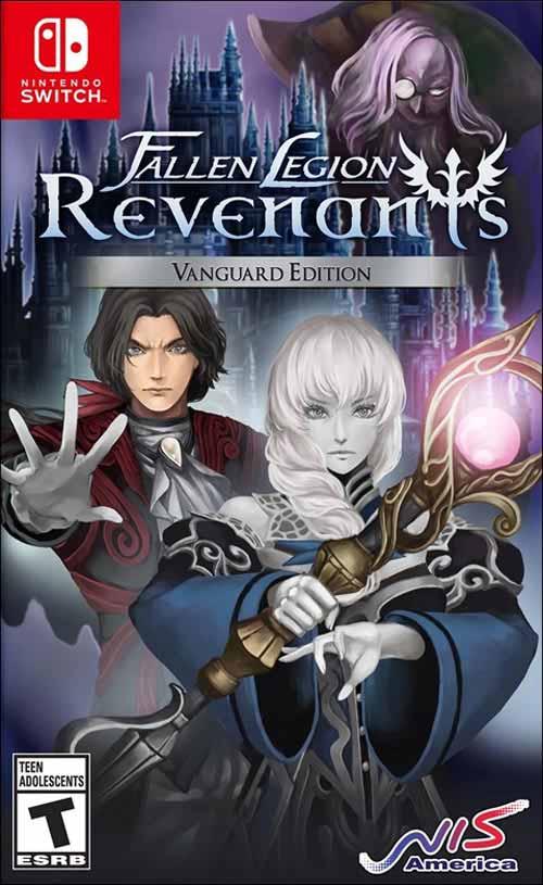 Fallen Legion Revenants PC Download Free