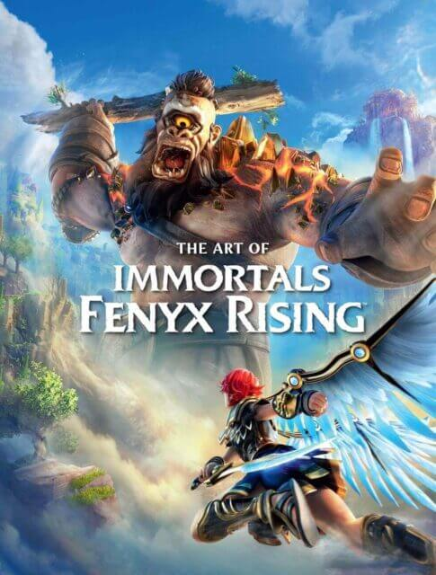 IMMORTALS FENYX RISING PC Download Free