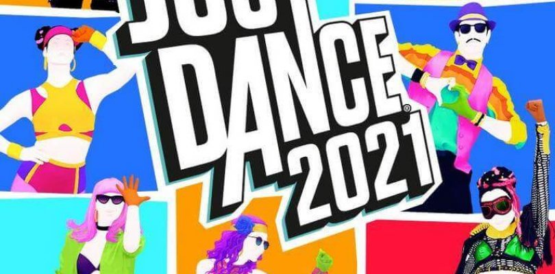 Just Dance 2021 pc download