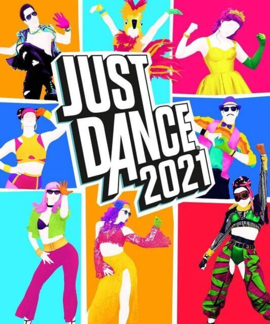Just Dance 2021 PC Download Free