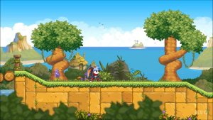 Kaze and the Wild Masks download pc