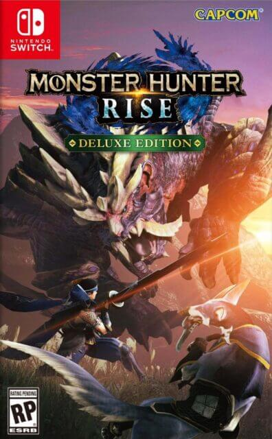 Monster Hunter Rise PC Download Free