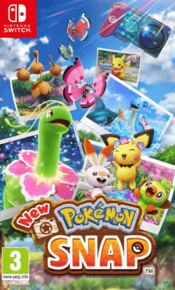 New Pokémon Snap PC Download Free