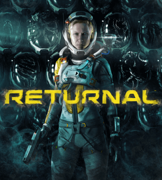 Returnal PC Download Free
