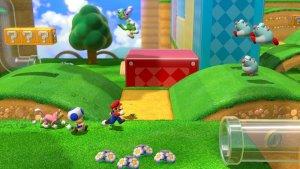 Super Mario 3D World + Bowser's Fury download pc