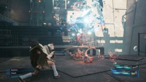 Final Fantasy 7 Remake Intergrade download pc
