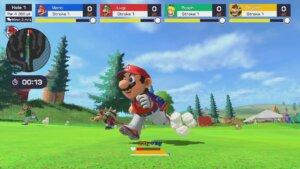 Mario Golf Super Rush download pc