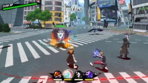 Neo The World Ends With You download pc