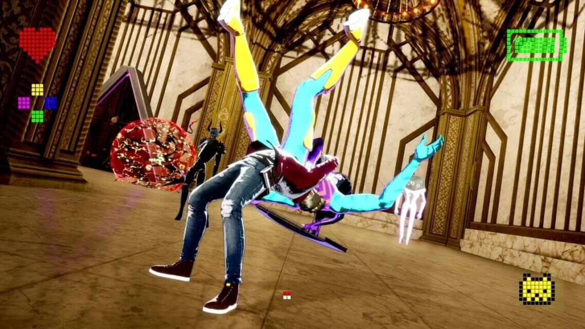 No More Heroes 3 download pc