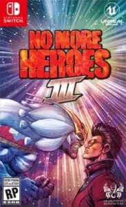No More Heroes 3 pc download