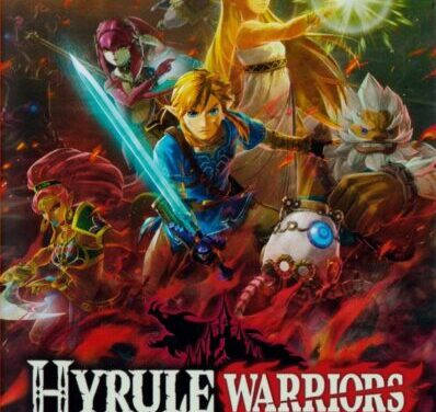 Hyrule Warriors Age of Calamity PC Download Free