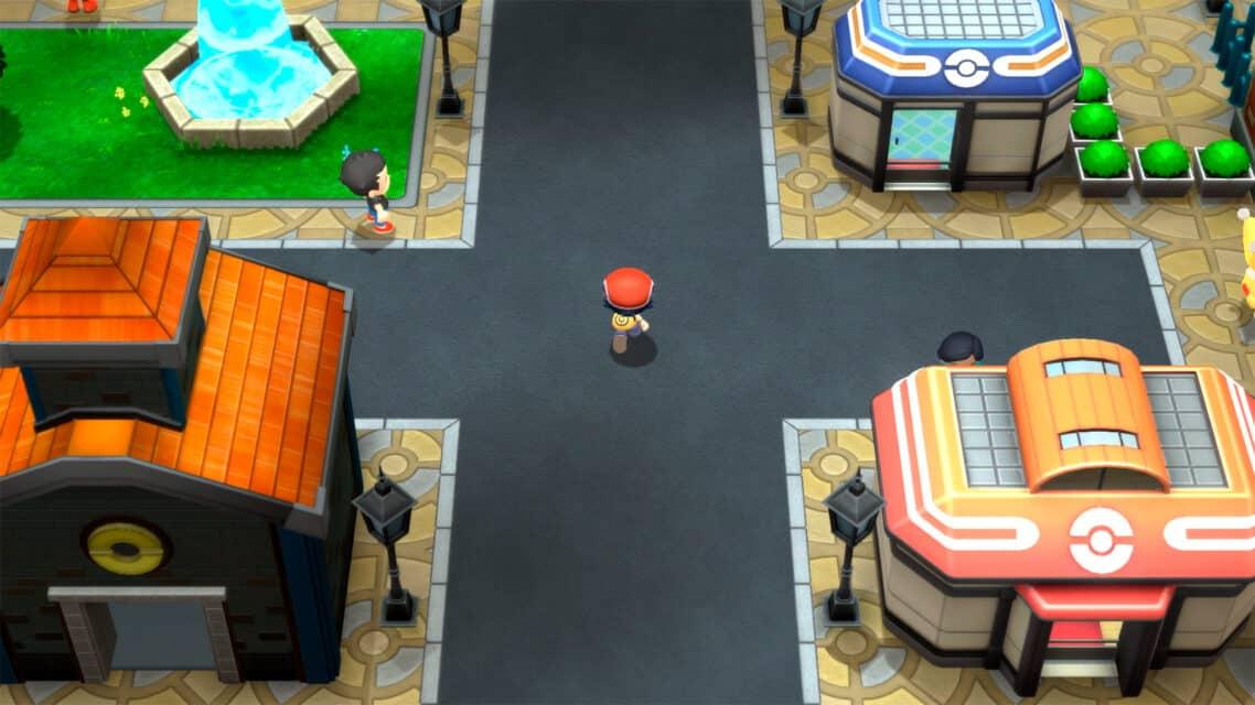 Pokémon Shining Pearl download pc