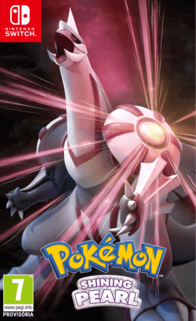 Pokémon Shining Pearl PC Download Free