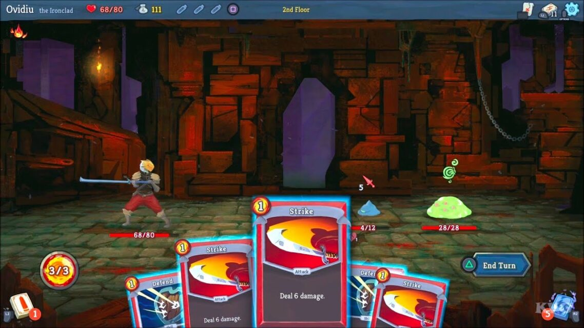 Slay the Spire download pc