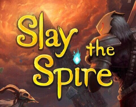 Slay the Spire PC Download Free